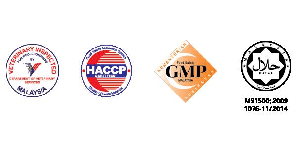 VMP, HACCP, GMP, Halal for Edible Birds Nest